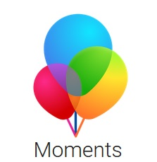 Facebook Moments Disponibile in Europa