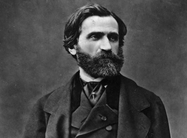 Poesía y música. Hoy, con José Cadalso y Giuseppe Verdi