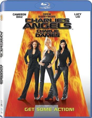 Charlie's Angels (2000) Dual Audio Hindi 720p BluRay