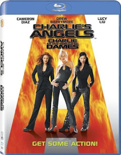 Charlie's Angels (2000) hindi dubbed movie watch online BluRay