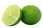 limón para el crecimiento rápido del cabello