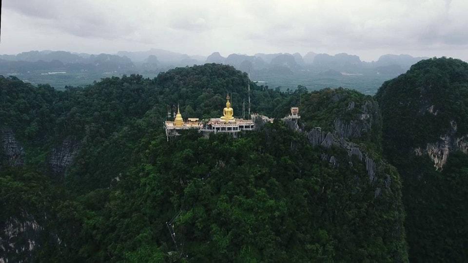 Khám phá 5 kỳ quan phật giáo nổi tiếng của Đông Nam Á