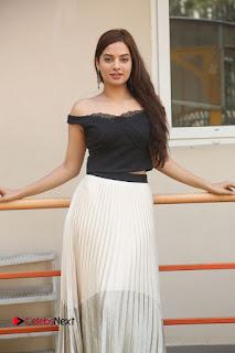 Telugu Actress Tanya Hope Stills at Appatlo Okadundevadu Audio Launch  0271.JPG