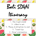 Bali 5D4N Travel Itinerary - Where To Go, How to Get Around, What To Eat & Safety Tips!