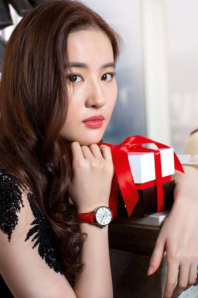 Liu Yi Fei - DramaWiki