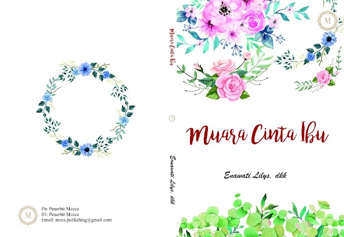 Review Buku Muara Cinta Ibu