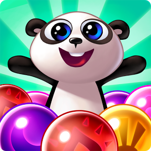 Panda Pop Puzzle Mod Apk