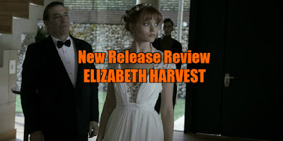 elizabeth harvest review