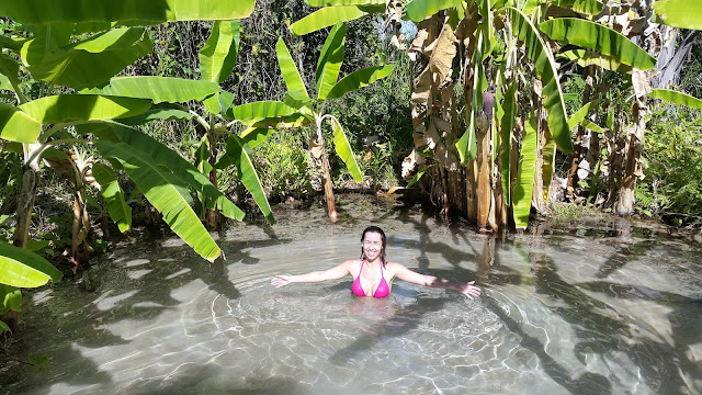 Fervedouro do Encontro das Águas (Fervedouro Mumbuca)