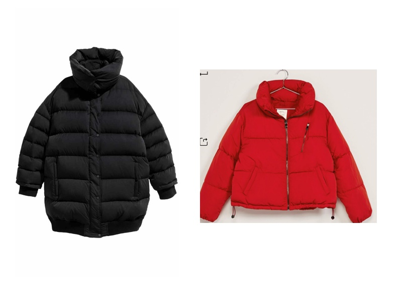 meilleur authentique 7c059 00ab6 Mission personnelle shopper : un manteau pour survivre ...