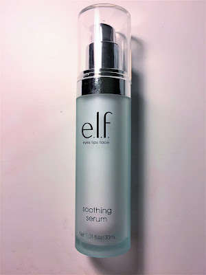 e.l.f. Soothing Serum