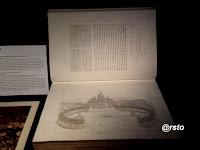 Le meraviglie di Roma alla Biblioteca Reale