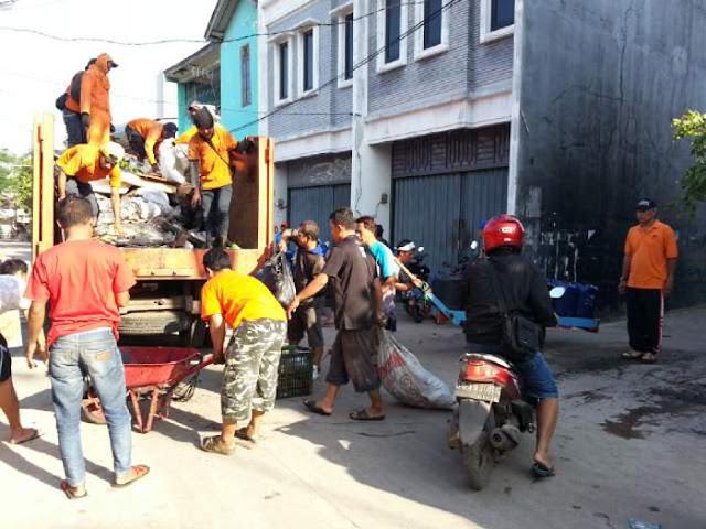 Manfaat Kerja Bakti Bagi Lingkungan Masyarakat