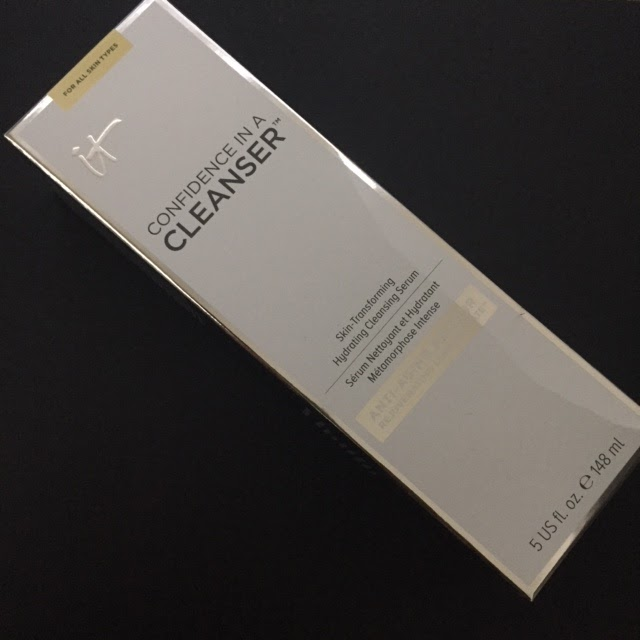 Confidence in a Cream Hydrating Moisturizer by IT Cosmetics #16