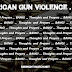 American Response To Gun Violence