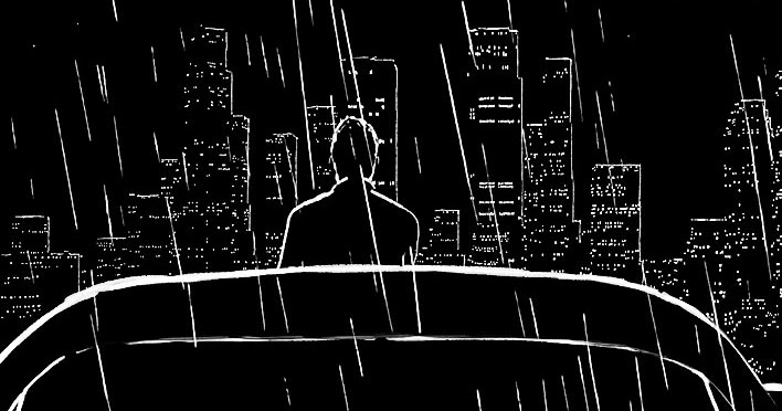 Closing Time Zhu Unveils Video For Palm Of My Hand