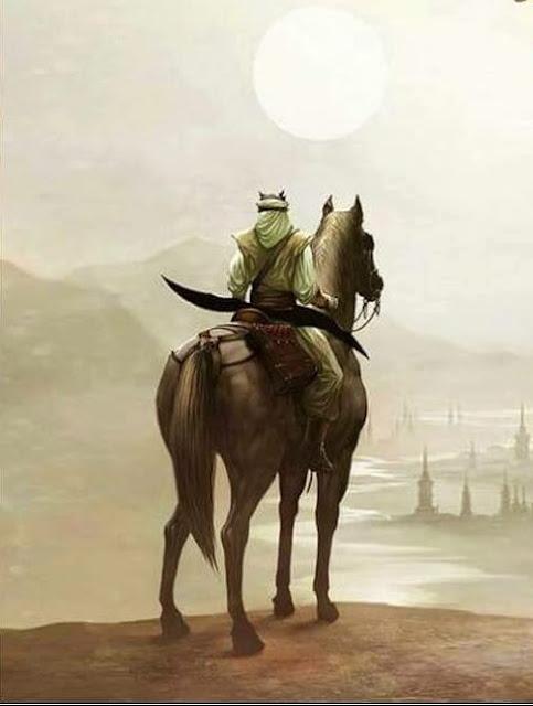 عمرو بن العاص: الصحابي الجليل الذي كان يحارب بعقله كما كان يحارب بسيفه بل كان عقله أمضي حدًّاً من سيفه.