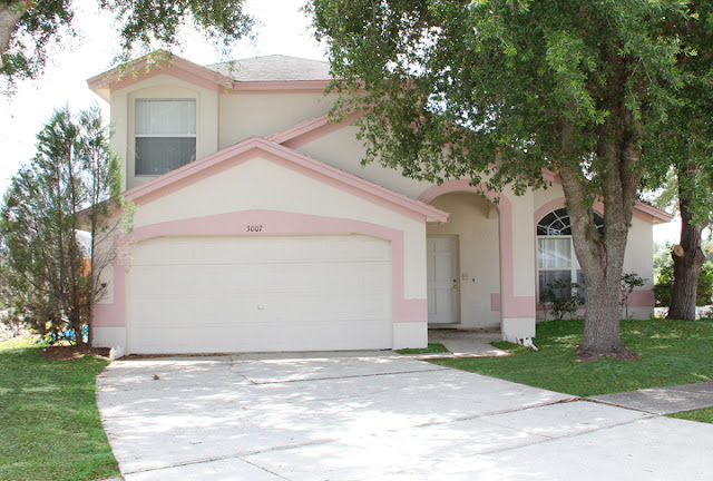 rentals homes orlando fl near disney