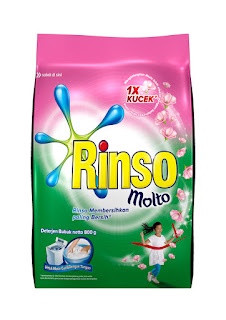 rinso mantap