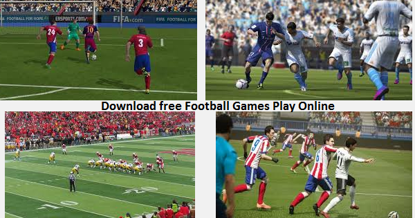 sportsbook software free foootball games online