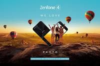 Castiga telefone ASUS ZenFone 4 + baterii externe ZenPower PRO si mascote Zenny