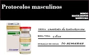 Anabolics #74 Ciclo de Testosterona (Massa/Longo)