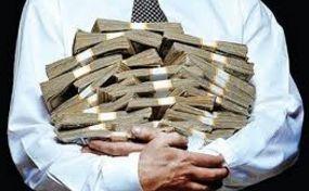 Porque os Ricos Ficam mais Ricos? e Como Você Pode Ficar Também