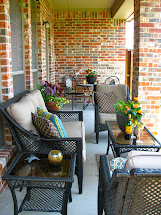 Days Small Patio Makeover