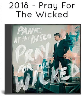 2018 - Pray For The Wicked
