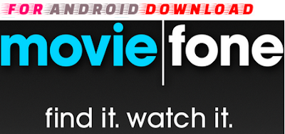 Download Android MovieFone(Update) Apk For Android - Watch Free Premium Movies on Android