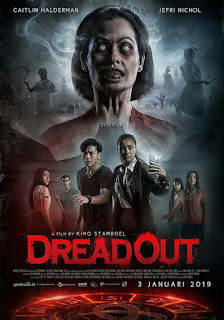 Download Film DreadOut 2019 Bluray Full Movie