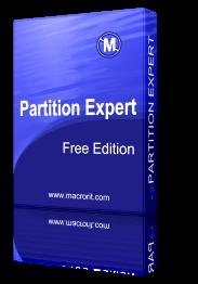 Macrorit Partition Expert Free Edition 3.9.5 + Portable [Potente software de partición de discos con protección de apagado]