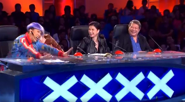 Teeth-gritting Thrill Teaser For The 6th-Week Episode Of Pilipinas Got Talent Season 6!