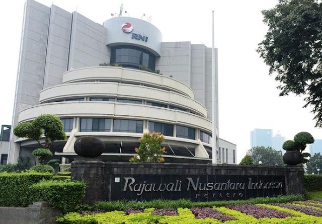 Lowongan Kerja Terbaru 2018 PT Rajawali Nusantara Indonesia (Persero)