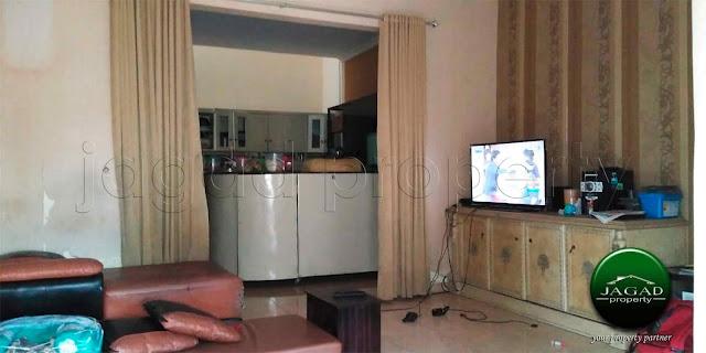 Rumah 2 Lantai jalan Candi Gebang dekat Stadion Maguwo