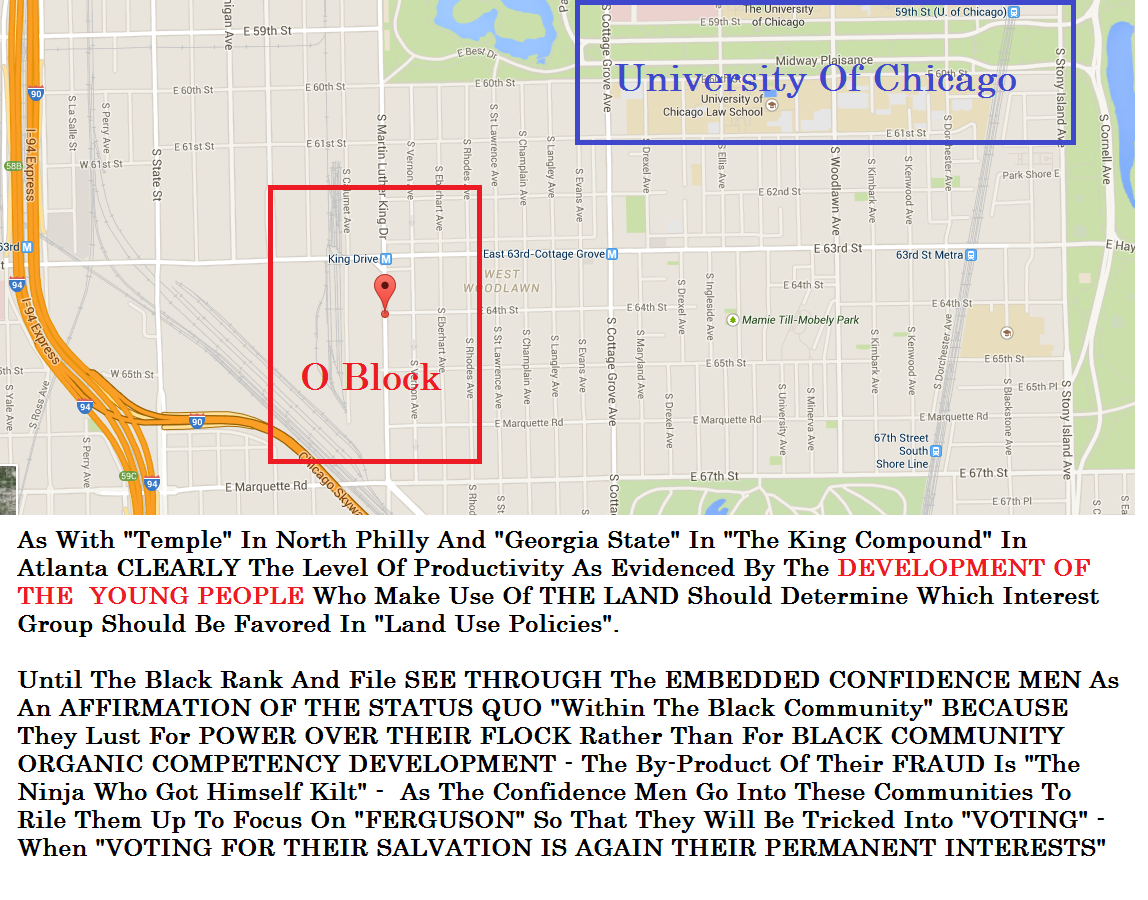 O Block Chicago Map.Politics Priorities Psychology And Hope Within The Black Community