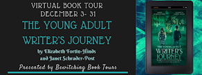 The Young Adult Writer's Journey – 20 December