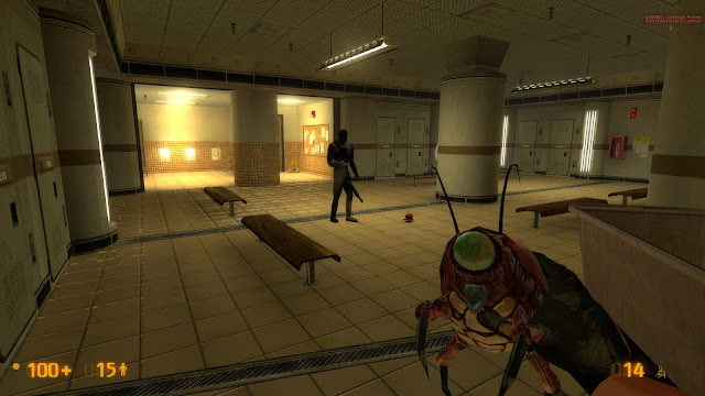 Black Mesa Full version Pc Game