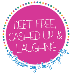 Debt free, Cashed up & Laughing