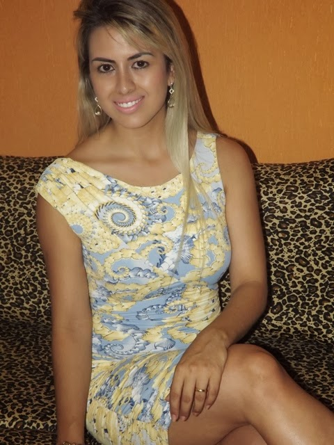 497b011b39e71 Vestido  Miss e Misses Bolsa  Pink Biju Sapato  Lara