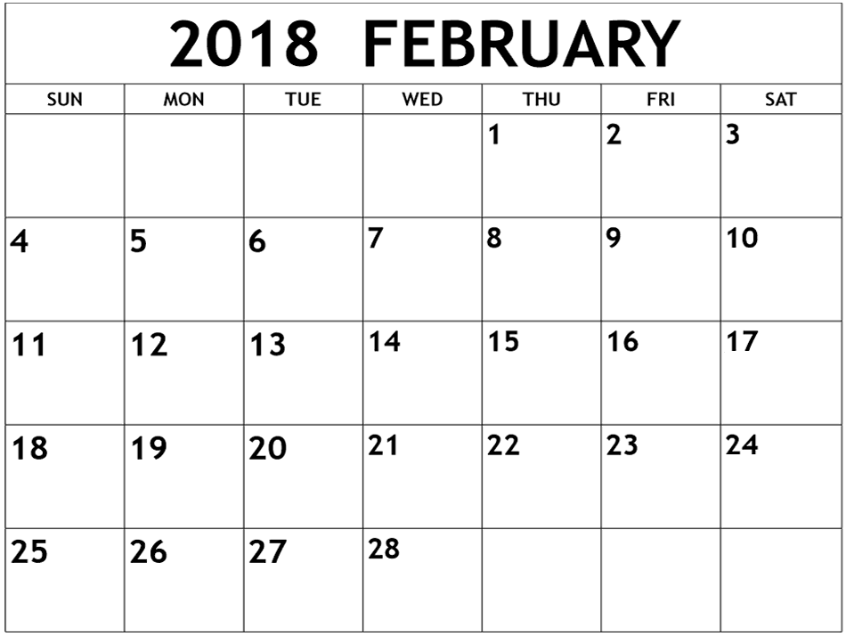 February 2018 Calendar: Hindu Festivals / Holidays / Important Days in Hindi & English