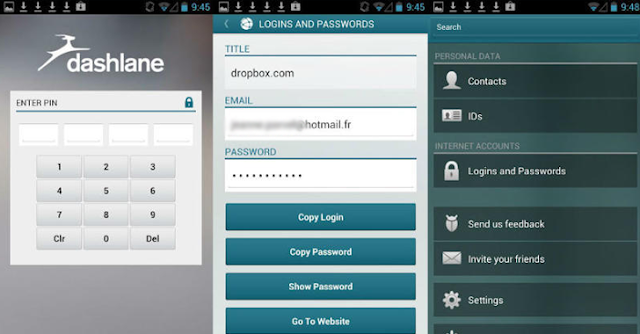 Dashlane-Password-Manager-for-Android