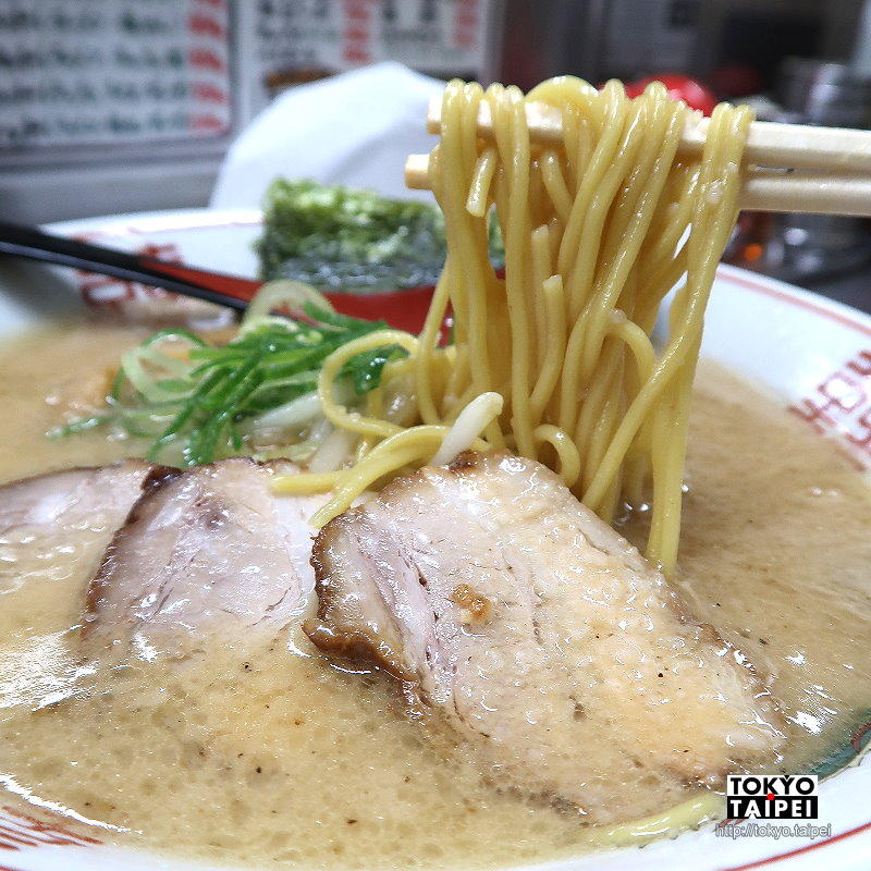 【天龍拉麵八仙樓】大阪舊城區不眠夜 享受美味和份量兼具的拉麵套餐
