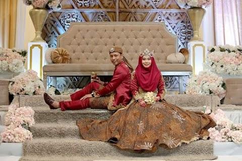 Pakej Perkahwinan Lengkap Dan Murah Dengan Hanana Group Sdn Bhd