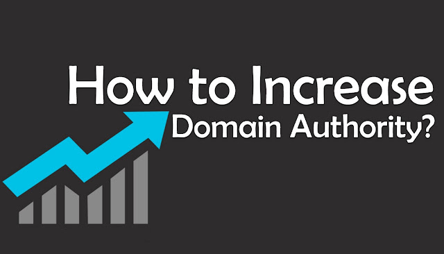 How to Enhance Domain Authorit Of Website