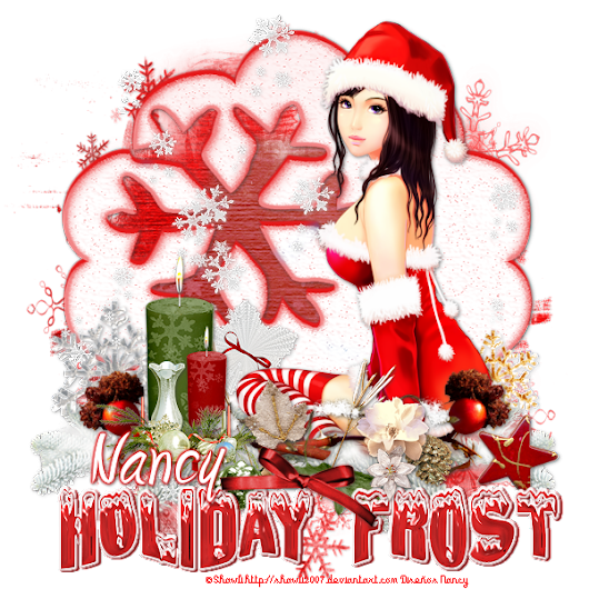 Holyday Frost
