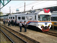 PT Kereta Api Indonesia (Persero) - Recruitment For Staff KAI (D3, S1) August 2014