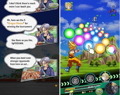 Dragon Ball Z Dokkan Battle v2.8.2 Mod Apk.1