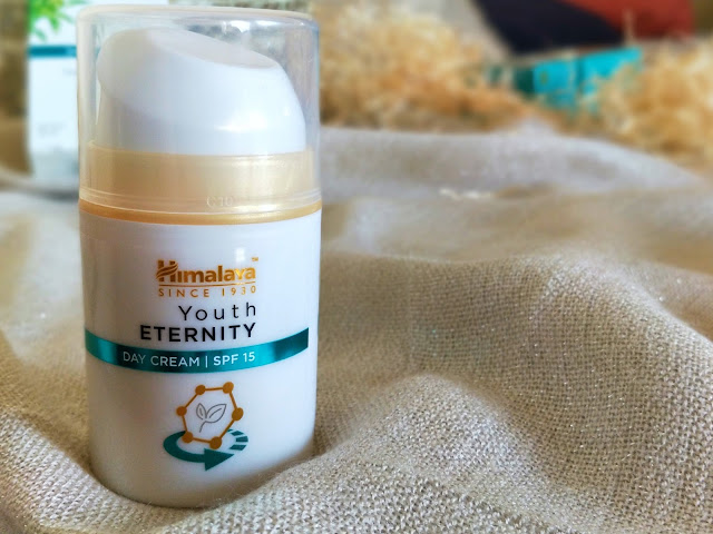 Himalaya Youth Eternity Review Price Day Cream SPF