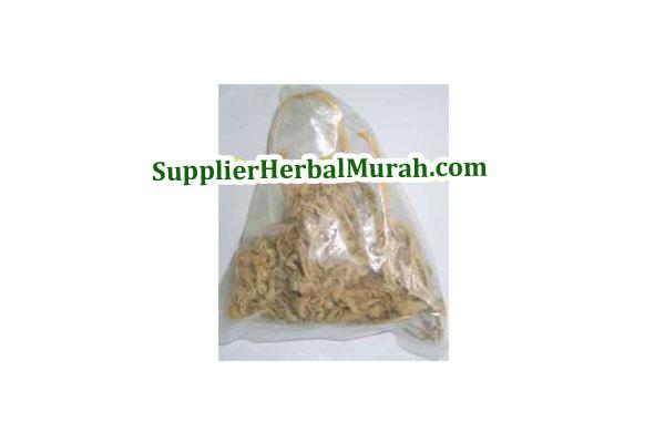 Rumput Fatimah Hijau (Semi Kering)